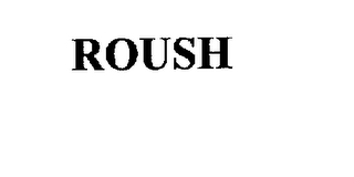 mark for ROUSH, trademark #75270366