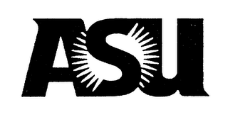 mark for ASU, trademark #75270410