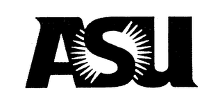 mark for ASU, trademark #75270465