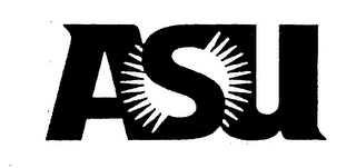 mark for ASU, trademark #75270562