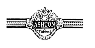 mark for ASHTON CABINET, trademark #75297425