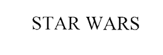 mark for STAR WARS, trademark #75306900