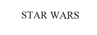 mark for STAR WARS, trademark #75306903