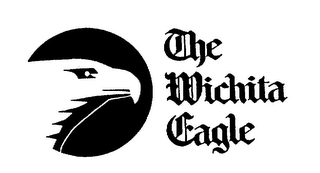 mark for THE WICHITA EAGLE, trademark #75306987