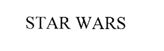 mark for STAR WARS, trademark #75306998