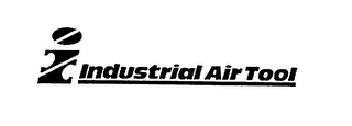 mark for INDUSTRIAL AIR TOOL, trademark #75319878