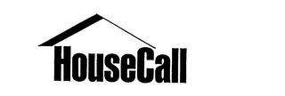 mark for HOUSECALL, trademark #75320592