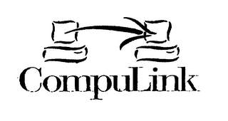 mark for COMPULINK, trademark #75332024
