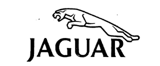 mark for JAGUAR, trademark #75334999