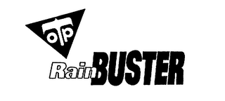 mark for TOP RAINBUSTER, trademark #75344920