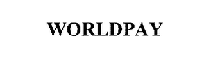 mark for WORLDPAY, trademark #75346982