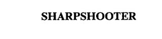 mark for SHARPSHOOTER, trademark #75349489
