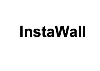 mark for INSTAWALL, trademark #75365528