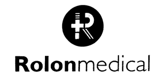 mark for R ROLONMEDICAL, trademark #75382692