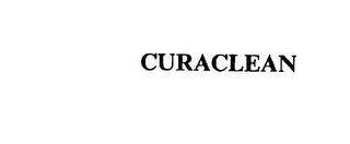 mark for CURACLEAN, trademark #75389074
