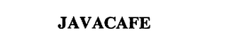 mark for JAVACAFE, trademark #75418624