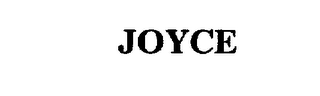 mark for JOYCE, trademark #75432119