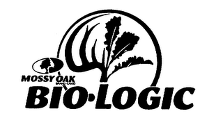 mark for MOSSY OAK BRAND CAMO BIO LOGIC, trademark #75440758
