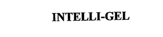 mark for INTELLI-GEL, trademark #75445798