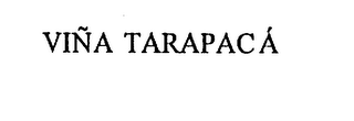 mark for VINA TARAPACA, trademark #75454640