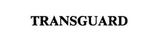 mark for TRANSGUARD, trademark #75459355