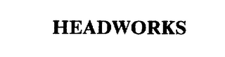 mark for HEADWORKS, trademark #75466526