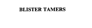 mark for BLISTER TAMERS, trademark #75467559