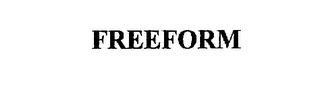 mark for FREEFORM, trademark #75475588