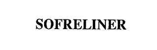 mark for SOFRELINER, trademark #75491909