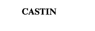 mark for CASTIN, trademark #75503650
