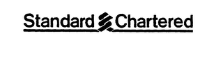 mark for STANDARD CHARTERED, trademark #75506502