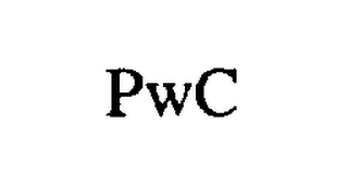 mark for PWC, trademark #75511541