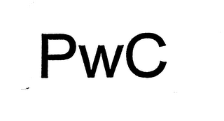 mark for PWC, trademark #75511547