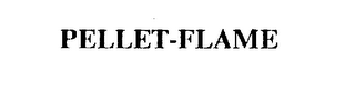 mark for PELLET-FLAME, trademark #75515031