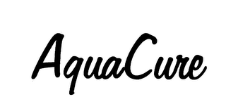 mark for AQUACURE, trademark #75530174