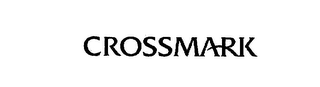 mark for CROSSMARK, trademark #75533332