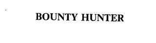 mark for BOUNTY HUNTER, trademark #75542662