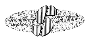 mark for ESSSE S CAFFE', trademark #75552689