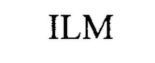 mark for ILM, trademark #75553130