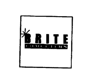 mark for BRITE COMPUTERS, trademark #75561599