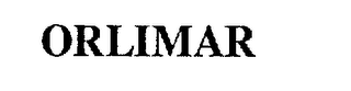 mark for ORLIMAR, trademark #75562707