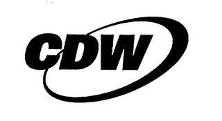 mark for CDW, trademark #75573067