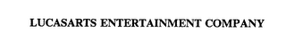 mark for LUCASARTS ENTERTAINMENT COMPANY, trademark #75591100