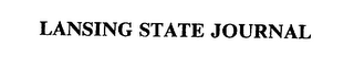 mark for LANSING STATE JOURNAL, trademark #75593402