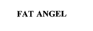 mark for FAT ANGEL, trademark #75593843