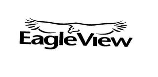mark for EAGLE VIEW, trademark #75603521