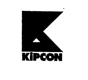 mark for K KIPCON, trademark #75608417