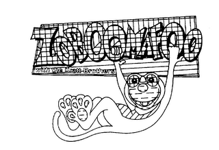 mark for ZOBOOMAFOO WITH THE KRATT BROTHERS, trademark #75609866