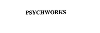 mark for PSYCHWORKS, trademark #75623931