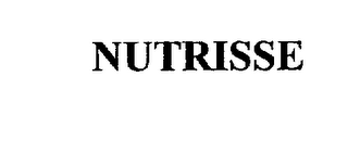 mark for NUTRISSE, trademark #75624047